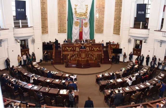 Exige López Campa respetar la normatividad en el desarrollo urbano de la CDMX