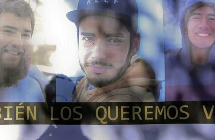 Cae otro presunto homicida de estudiantes en Jalisco