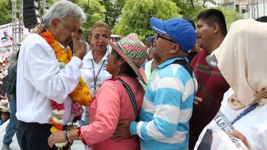 Ayotzinapa: a grandes males, grandes remedios. Hasta donde tope