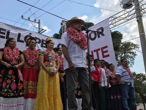 """""""Mal hace"""" AMLO al defender una posible ilegalidad: Baños Martínez"""