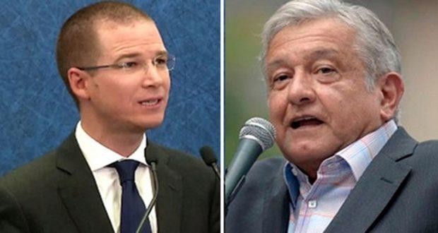 Elección entre AMLO y Anaya: GEA-ISA