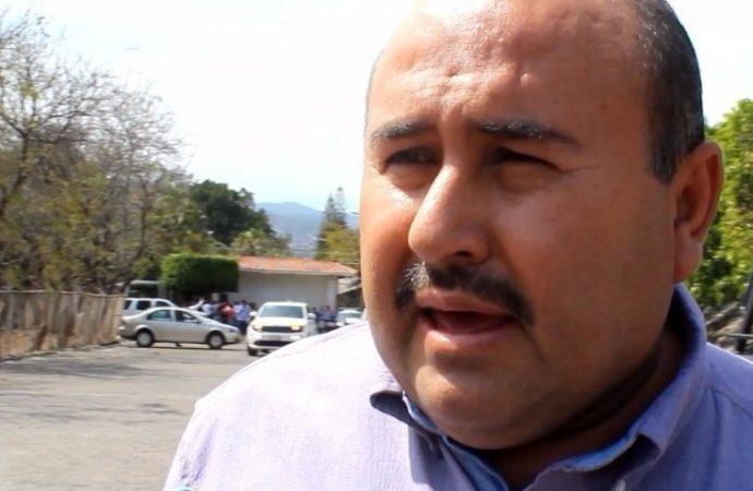 Asesinan a alcalde con licencia y candidato a diputado por el PRI
