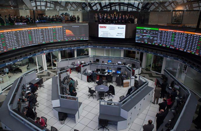 Volatilidad en los mercados