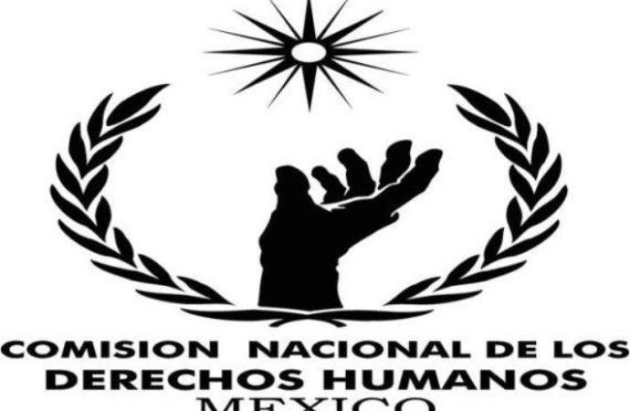 Emite CNDH recomendación a STPS, IMSS, Gobierno Estatal y Presidencia Municipal de Colima