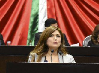 Hace falta un marco jurídico para regular y democratizar la participación ciudadana: Corichi García