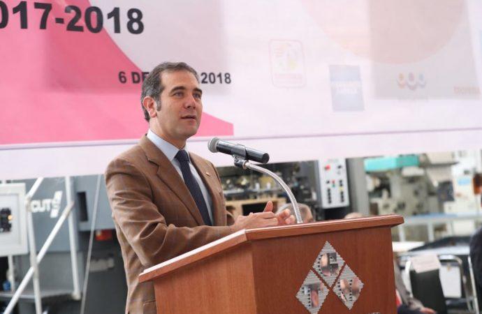 Proceso electoral, sin contratiempos y en forma, asegura Córdova