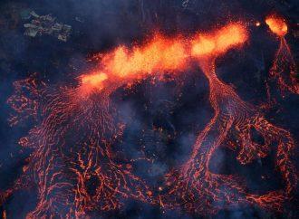 Volcán Kilauea destruye 26 casas y afecta a miles de personas en Hawái