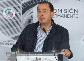 PAN y PRD exigen examen médico a candidatos presidenciales