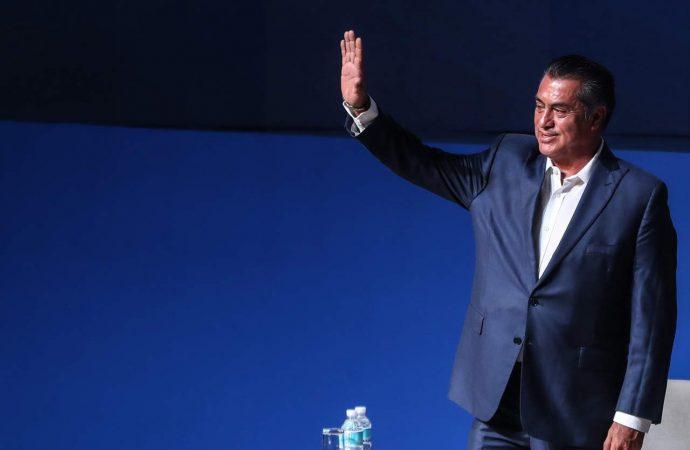 """""""El Bronco"""" convoca a votantes a lograr que todo México sea independiente"""