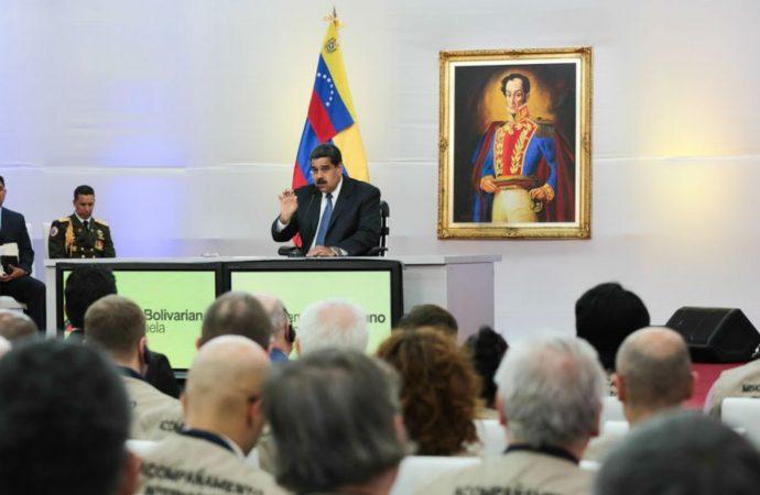 Nicolás Maduro pierde capacidad de maniobra