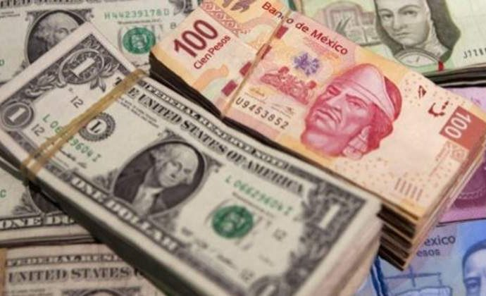 Inversionistas mexicanos retiran capital por casi 8 mil mdd: Banxico