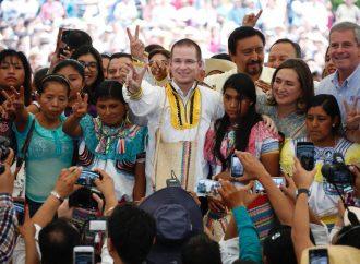 En Chiapas, reconoce Anaya deuda con pueblos indígenas