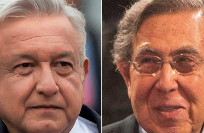 "Batea CCS a AMLO; condiciona su apoyo a compromiso expreso de ""tumbar"" reforma energética"