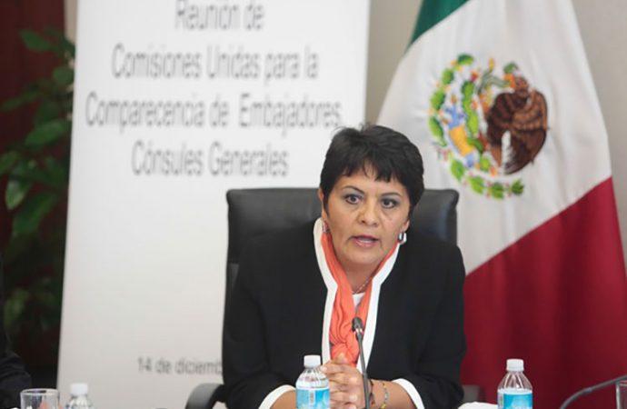 Alertara México al Sector Financiero y bancario mexicanos sobre realizar operaciones con el gobierno de Venezuela