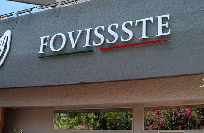 """Renueva FOVISSSTE calificación de perspectiva estable """"AAFC2+(mex)"""" como Administrador de Activos Hipotecarios"""