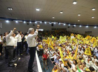No se necesita ser militante de un partido para cerrar filas por México; buscamos una elección histórica: Mancera