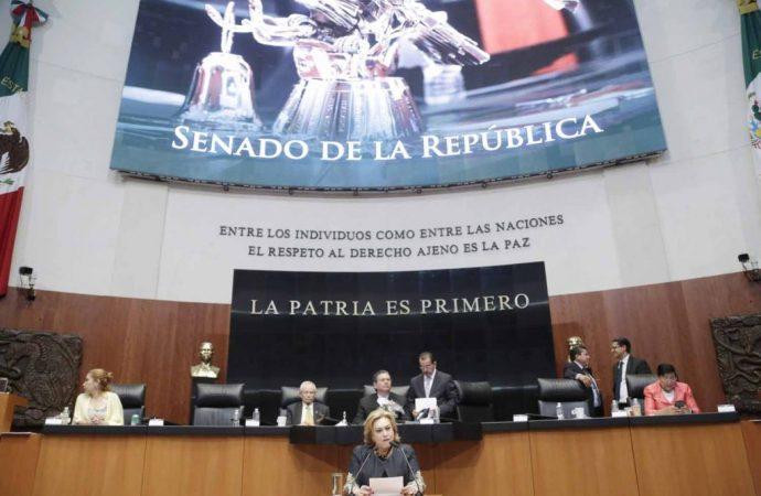 Prohíbe Senado por ley que menores reciban castigos corporales y humillantes