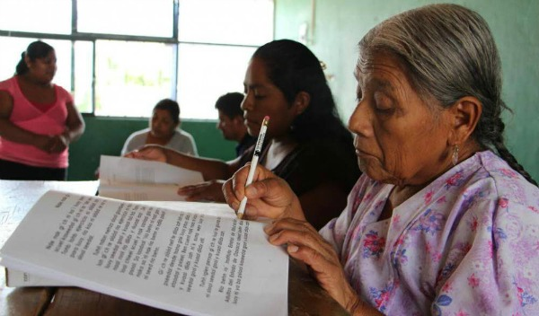 Se debe implementar asesoría a adultos mayores al realizar sus trámites