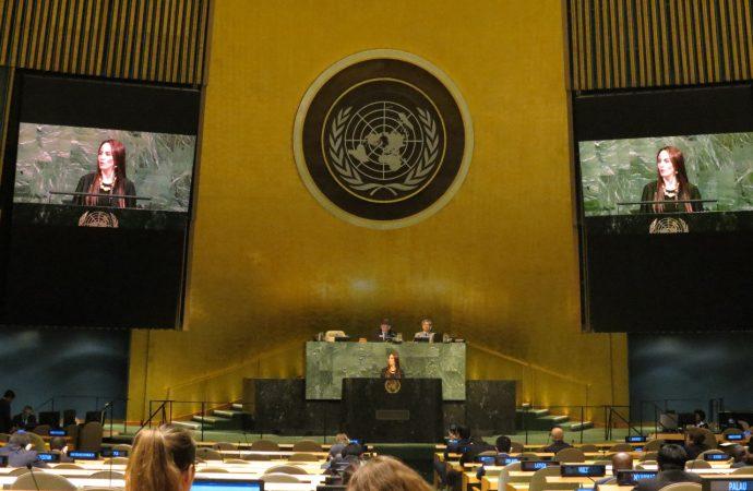 La ONU refrenda su cooperación con los Parlamentos Nacionales y la Unión Interparlamentaria