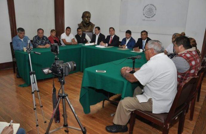 Desmienten supuesta oposición ciudadana al Tren Inter Urbano en Cuajimalpa