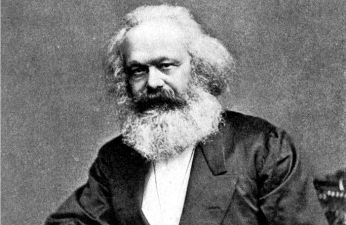 -Marx: a 200 años del mito