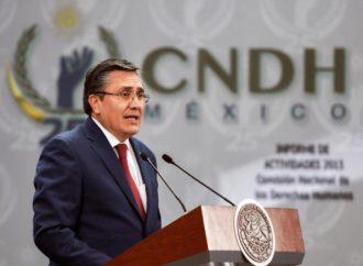 Ombudsman condena asesinato del periodista Juan Carlos Huerta