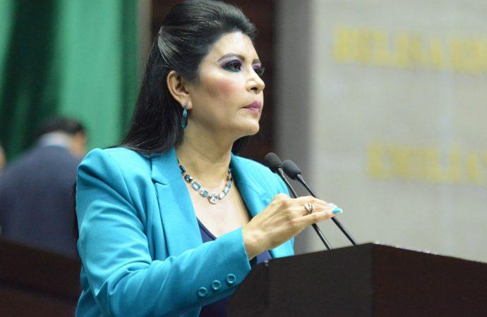 Pide Ocampo Bedolla proteger a denunciantes de delitos de secuestro