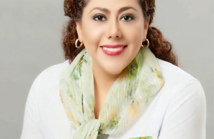 Debates manipulados en la Miguel Hidalgo, denuncia candidata del PVEM