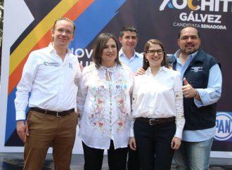 No habrá amnistía para ningún desarrollador corrupto en Miguel Hidalgo: Magui Fisher