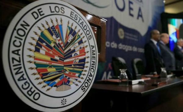OEA palomea a TEPJF e INE para sacar adelante el proceso electoral