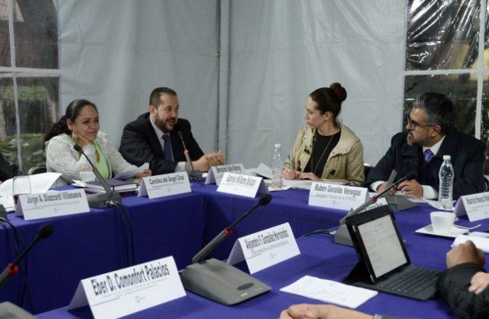Moderarán los periodistas Irma Pérez Lince y Ricardo Raphael segundo debate entre candidaturas a Jefatura de Gobierno