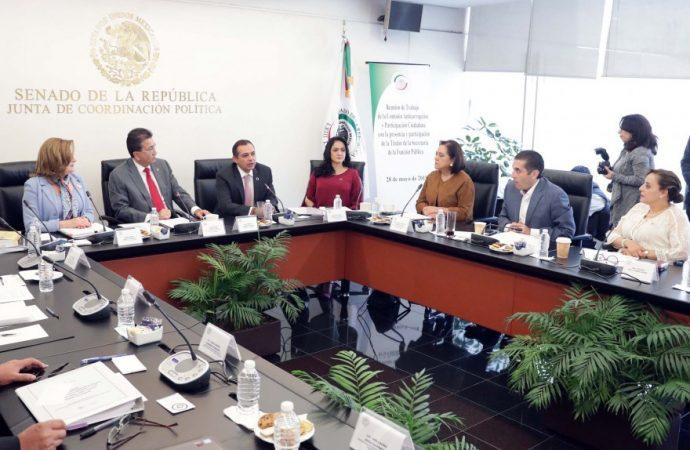 La corrupción afecta el quehacer gubernamental, entorpece las políticas de desarrollo y disminuye la confianza ciudadana: SFP