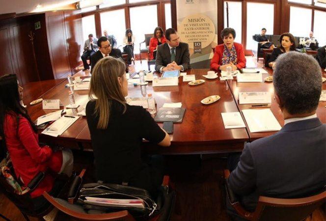 TEPJF preparado para resolver asuntos de proceso electoral