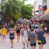 PIB Turístico avanzó 2.0 por ciento anual en último trimestre de 2017