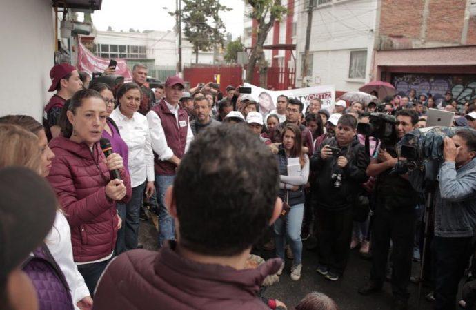 A partir del 5 de diciembre se acabaran con los abusos en la Ciudad de México