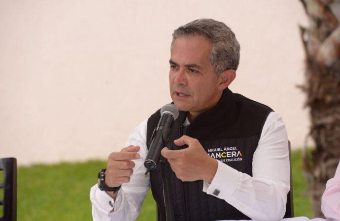 TEPJF será imparcial en elección Presidencial: Mancera
