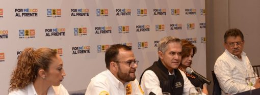 Presidente encabeza aniversario de Gesta Heroica de Chapultepec