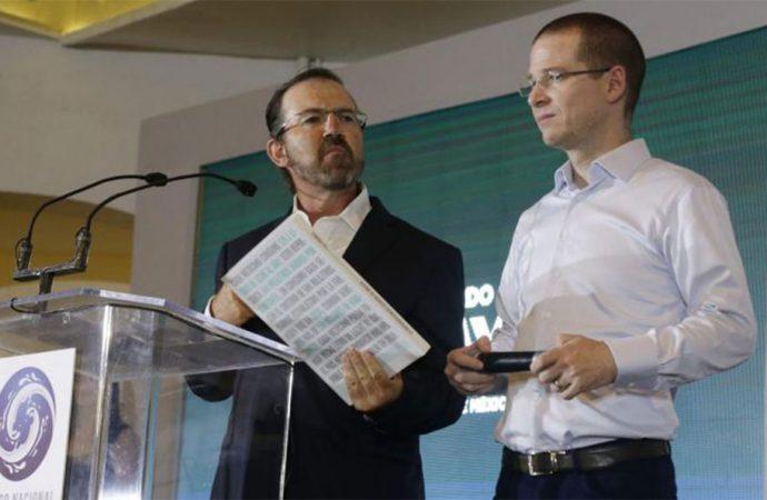 Se suma Vicente Gómez Cobo como Coordinador Agropecuario de la Coalición Por México al Frente