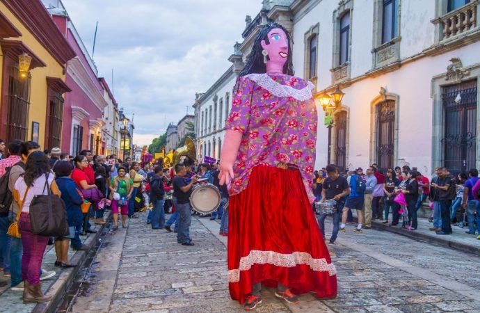 Oaxaca, uno de los destinos turísticos con mayor crecimiento durante el último año