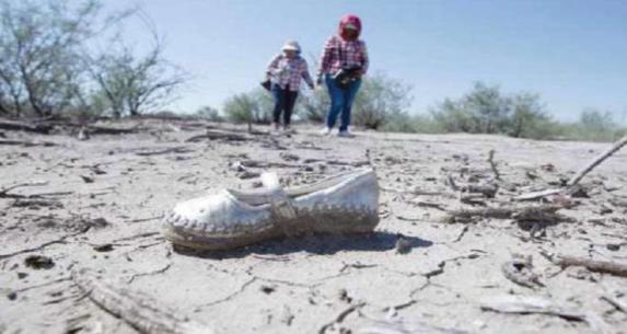 México, el campo de exterminio de EPN y los priístas