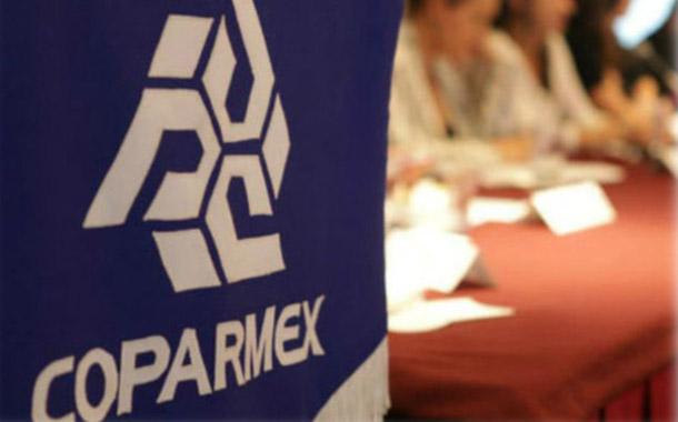 Lanza COPARMEX7 compromisos con la CDMX