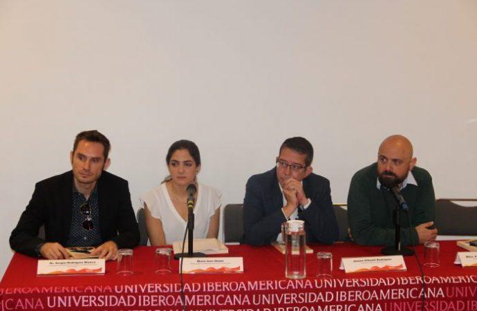 México debe construir partidos políticos con presión de la sociedad civil: Villamil