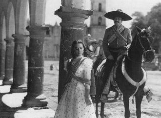 """Scorsese presentó en Cannes la película mexicana """"Enamorada"""""""
