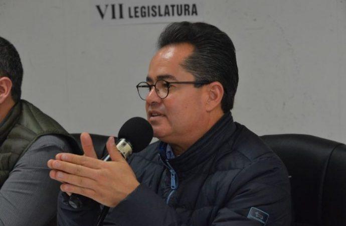 Nuevamente Cravioto miente y demuestra su ignorancia de la Ley de Reconstrucción: Leonel Luna