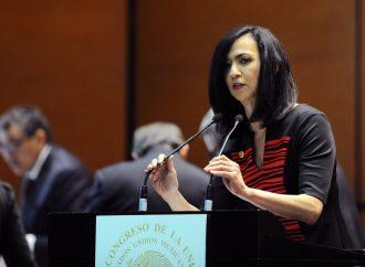 Piden políticas públicas para participación de mujeres en la creación de inventos