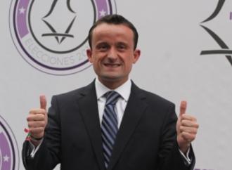 Mikel, ganador del segundo debate chilango, según todos los sondeos realizados por medios digitales