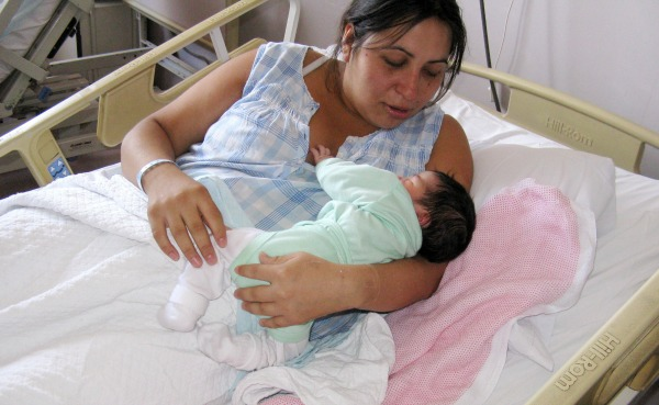 Con atención oportuna se podría haberse evitado 80% de muertes de mujeres durante un parto natural