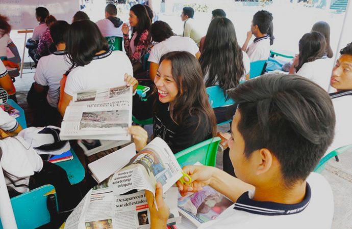 Proponen capacitar a docentes para que ayuden a alumnos durante sismos