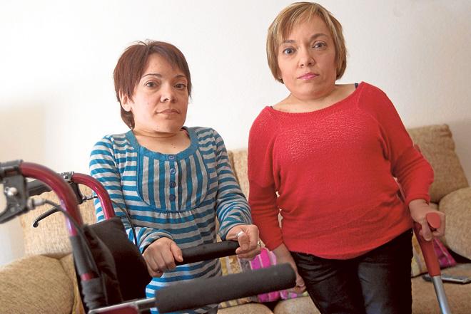 El Seguro Popular continúa negando cobertura a personas con Síndrome de Morquio