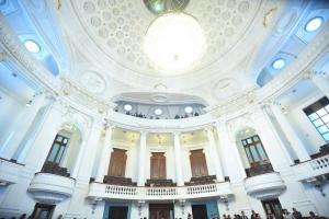 Diputación Permanente solicita investigar presunto fraude en el teatro Ángela Peralta